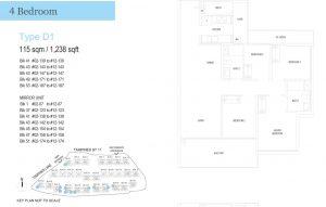treasure-at-tampines-floor-plan-4-bedroom-type-d1