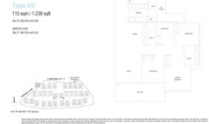 treasure-at-tampines-floor-plan-4-bedroom-type-d2